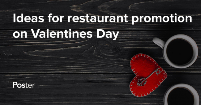 10 Best Valentine's Day Ideas for Restaurant Promotion in ...