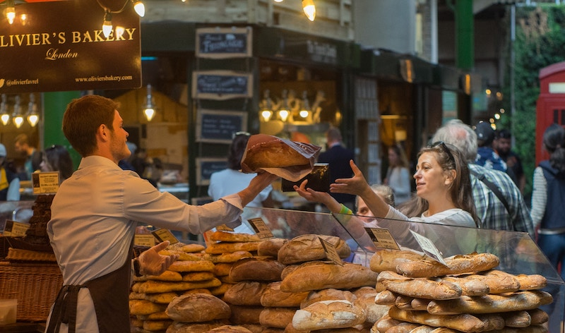 Marketing strategy for a bakery business: How to increase bakery
