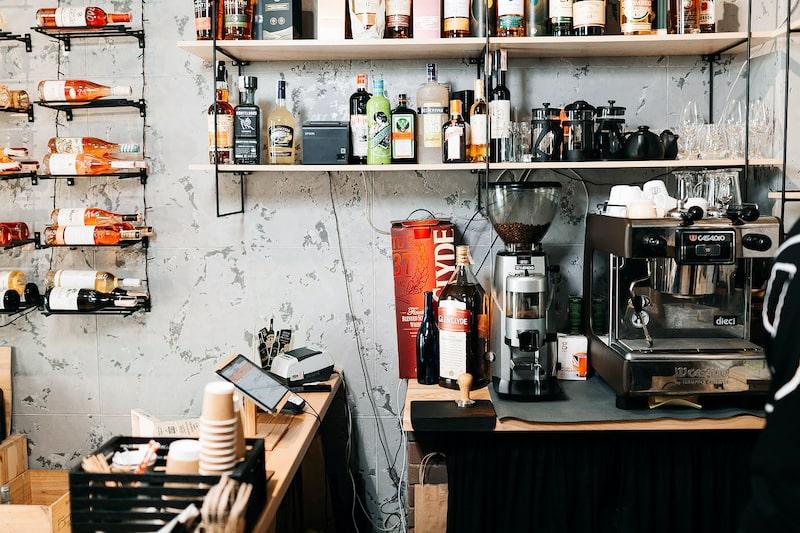 Бизнес-план: оборудование для кафе