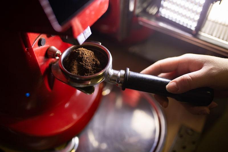 Себестоимость кофе с собой