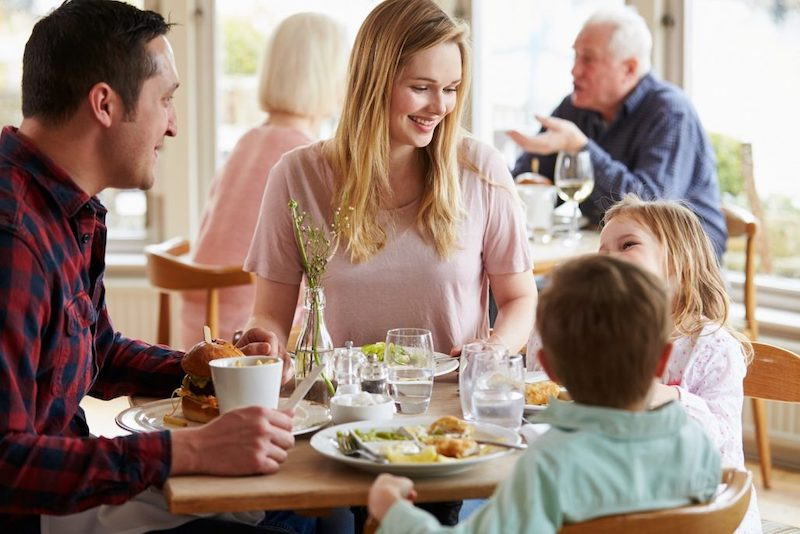 how to become a kid friendly restaurant