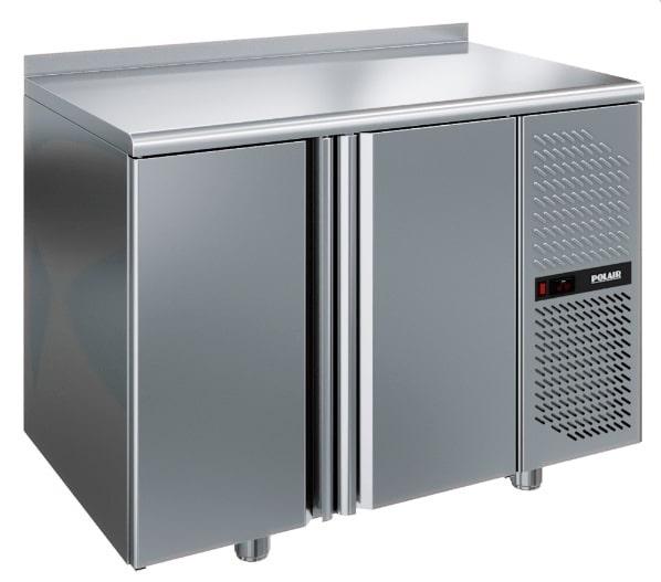 Холодильный стол для кофейни