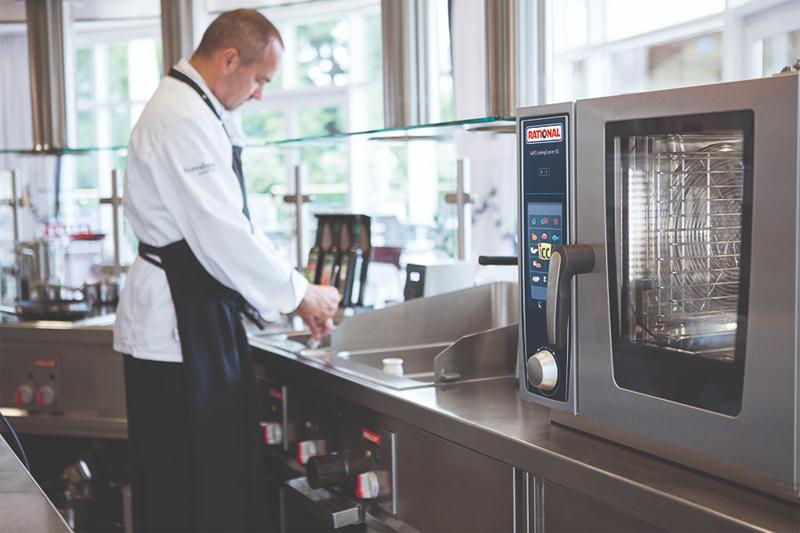 Какое необходимо оборудование для кафе и ресторанов: полный список и  перечень