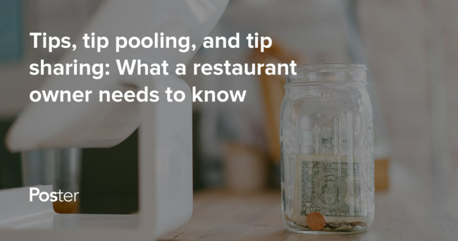 Pros and cons of tip pooling in restaurants