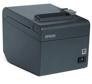 Epson TM-T20 Ethernet