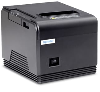 Xprinter Q260 Ethernet