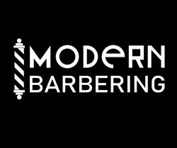 Барбершоп<br>«MODERN BARBERING»